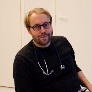 Alexander Benders